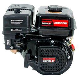 Motor Estacionário Horizontal a Gasolina GE550B 163CC 5,5HP