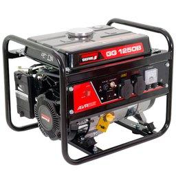 Gerador de Energia GG1250B à Gasolina 4T 1000W Monofásico Bivolt