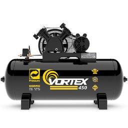 Compressor de Ar 175L 3HP   220/380V Trifásico