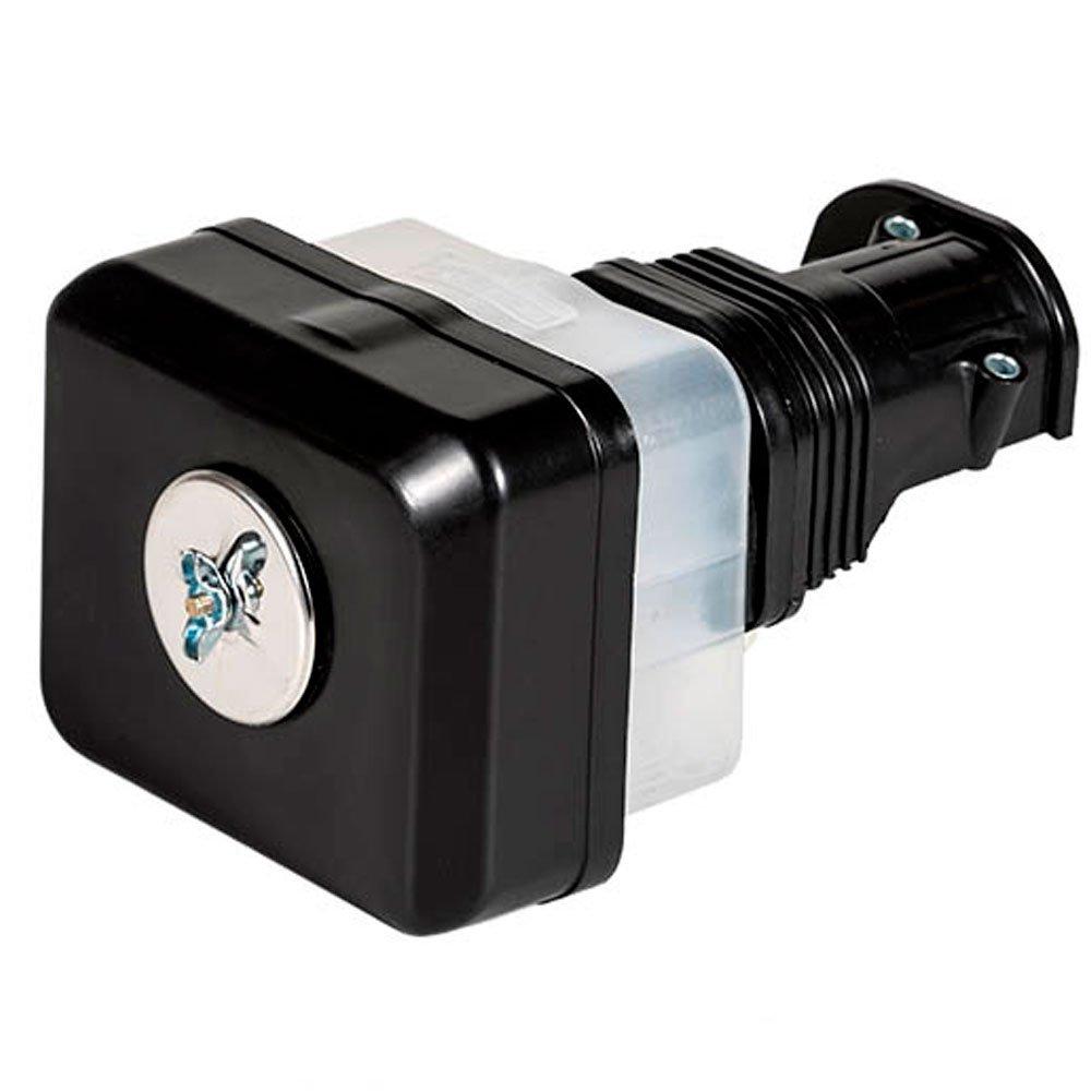 Filtro de Ar a Óleo  para Motocultivador BTTG