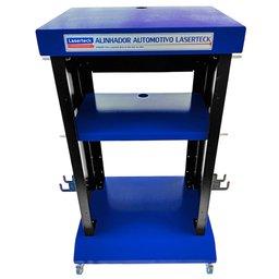 Rack para Equipamentos e Informática Azul