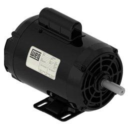 Motor Elétrico de Indução Monofásico de Gaiola 0,5CV 2 Polos 110/220V
