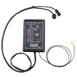 Conversor Bicombustível Karflex Linha Monoponto GM com Conector