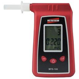 Etilômetro Digital Portátil 0.00~2.00mg/L