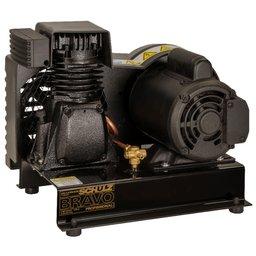 Compressor de Ar Bravo CSI 2,6BR 1/2HP 2,7 Pés