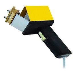 Mini Frizadora de Pneus110V tipo Riscador