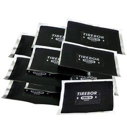 Manchões para Pneus Radiais de 85 x 130mm com 10 Peças