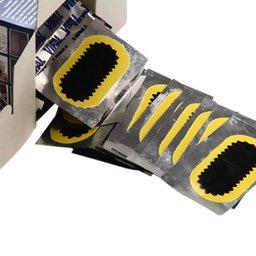 Remendo Oval para Câmara de Ar RBM 02 com 60 Unidades