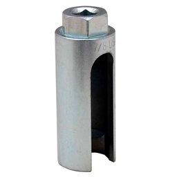 Soquete para Sensor de Oxigênio/Sonda Lambda 22mm 3/8 Pol.
