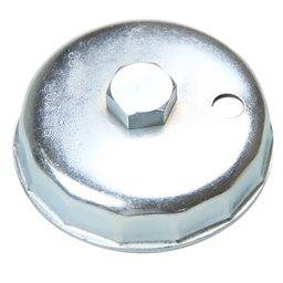 Chave para Filtro de Óleo Universal com 64 mm