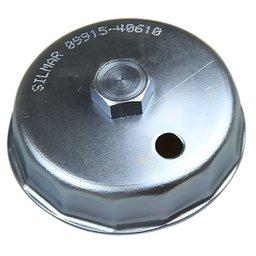 Chave para Filtro de Óleo Suzuki - 66,5 mm