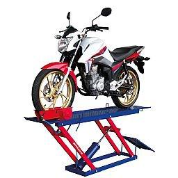 Elevador Pneumático 250 Kg para Motos