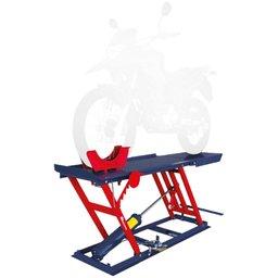 Elevador Pneumático para Motos 350kg