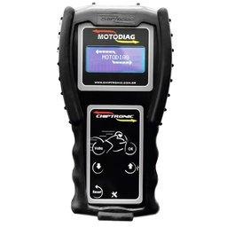 Scanner para Motos com Injeção Eletrônica Pro