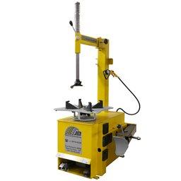Montadora Elétrica de Pneus Trifásica 13 a 22 Pol. 380V Amarela MDE-55S