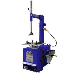 Montadora Elétrica de Pneus Trifásica 13 a 22 Pol. 380V Azul MDE-55S