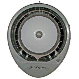 Climatizador Cassino Cinza para Rede Hidráulica 230W 220V