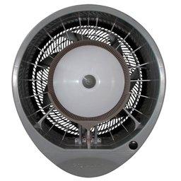 Climatizador Copacabana Cinza para Rede Hidráulica 200W 220V