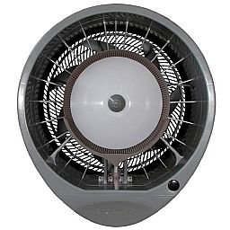 Climatizador Guaruja Cinza para Rede Hidráulica 200W 220V