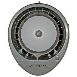Climatizador Jurere Cinza para Rede Hidráulica 460W 220V