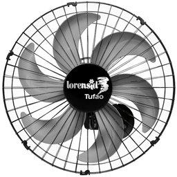 Ventilador de Parede Tufão M2 50cm Bivolt