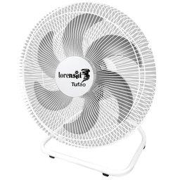 Ventilador Tufão M2 Branco de Mesa 50cm Bivolt