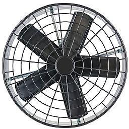 Ventilador Axial Exaustor Industrial 50cm 110V Premium