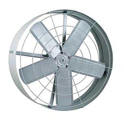 Ventilador Exaustor Cinza 50cm