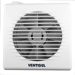 Micro Ventilador Exaustor Premium 15 cm 110 Volts