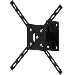 Suporte Articulado 4 Movimentos para Monitores e TVs de Plasma e LCD de 10 a 32 Pol.