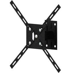 Suporte Articulado com 4 Movimentos para Monitores e TVs de Plasma e LCD de 10 a 56 Pol.