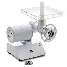 Moedor de Carne Elétrico 3.0 Branco 70-80 kg/h 340W 220V