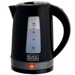 Chaleira Elétrica 1250W  2 Litros com Função Chá e Chimarrão