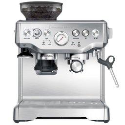 Cafeteira Aço Inox Express Pro 110V by Breville