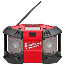 Rádio de Trabalho M12 12V Faixa AM 10W