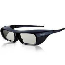 Óculos 3D para TV
