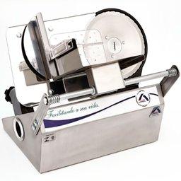 Cortador de Frios 3.0 em Aço Inox 169mm 120W 220V