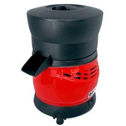 Extrator de Suco Requinte Vermelho 200W Bivolt com Acessórios