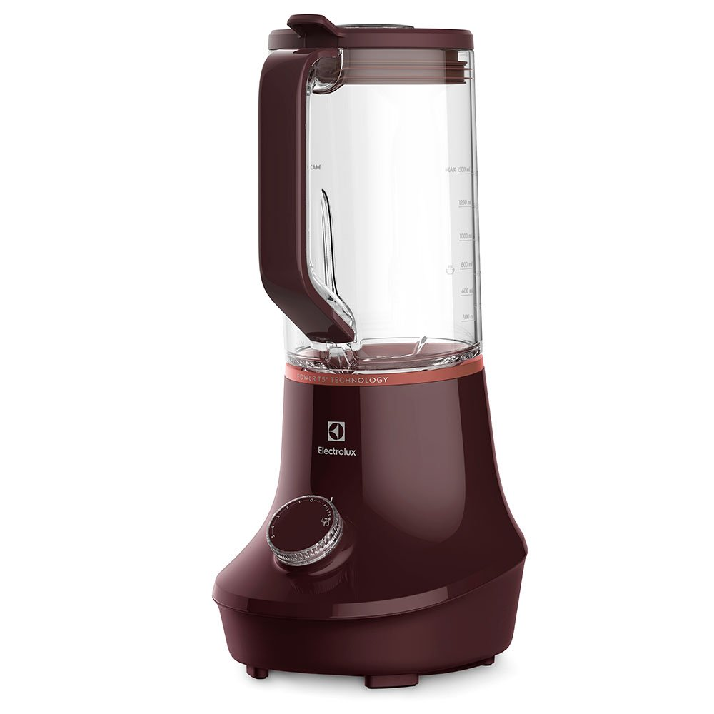 Liquidificador Masterblender Explore 6 Dark Red 700W 110V