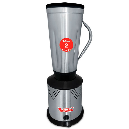 Liquidificador com Alta Rotação 2L 500W 220V