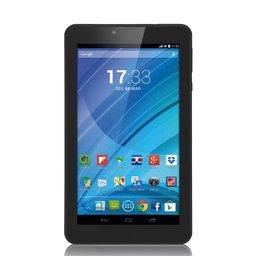 Tablet M7 3G 8GB Wi-Fi Tela 7 Pol. Dual Chip Android 4.4 Quad Core - Preto