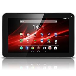 Tablet M9 Quad Core Cinza