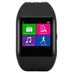 Relógio Smartwatch SW1 Bluetooth Atrio