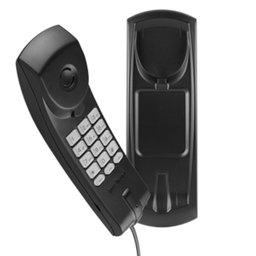 Telefone com Fio Gondola Preto TC 20