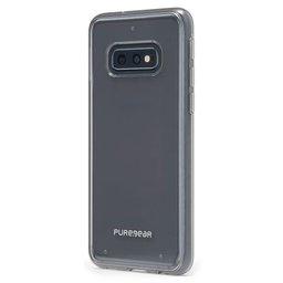 Capa Galaxy S10 Slim Shell Puregear transp