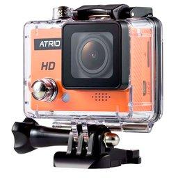 Câmera e Filmadora de Ação 5MP Atrio Fullsport Cam HD
