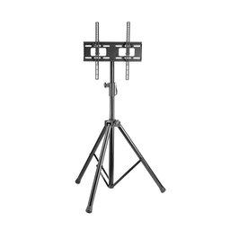 Pedestal de chão tipo tripe- para tvs lcd, led, A06v4_tp -
