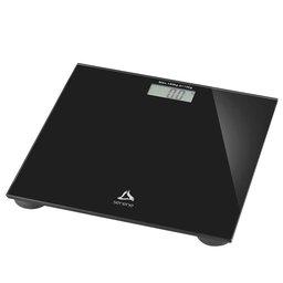 Balança Digital Digi-Health Serene Preta 180Kg