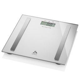 Balança Digital Digi-Health Pro Serene 180Kg Prata