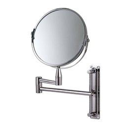 Espelho de Aumento Articulado de Dupla Face 27cm